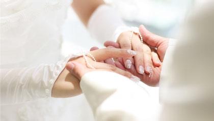 東京港区の結婚相談所ウィルマイン/手厚いサポート