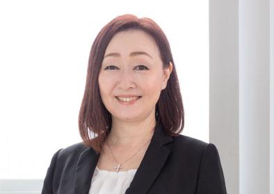 東京港区の結婚相談所ウィルマイン代表:尾畠真由美/専任カウンセラー
